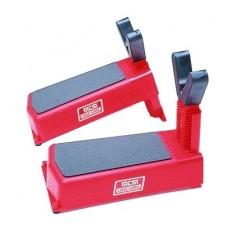 MTM PR30 Adjustable Pistol Rest Red