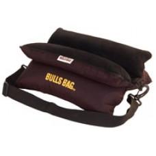 "Uncle Buds 1705 15"" Black Bench Shooting Rest Bag"