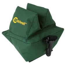 "Past 640-721 DeadShot Rear Bag Filled 4.5""x5""x5"" Green 600D Polyester"