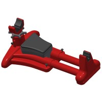 MTM KSR30 K-Zone Shooting Rest Syn