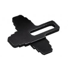 Browning 1130050 Standard/Plus Dual Wrench 10/12/16/20 Ga Steel Black