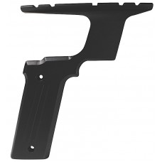 Aimtech APM11 Scope Mount For Smith & Wesson Side Mount Style Black Finish