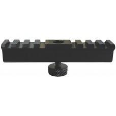 Aimtech ARM1 Scope Mount For AR15/M16 Base Style Satin Black Finish