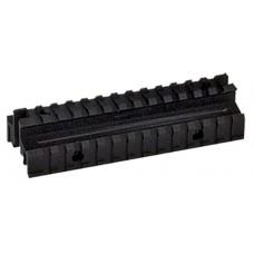 Weaver 48320  Handle Mounting Rail For AR-15 Weaver Style Matte Black Finish