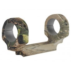 DNZ 10004C 1-Pc Hi Base & Ring Combo Thompson Center Encore/Omega Realtree