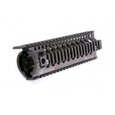 "Daniel Defense DD1002 9"" Rail Kit For AR-15 Quick Release Style Black Finish"