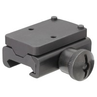 Trijicon AC32006 RMR Mount For RMR Weaver Style Black Finish