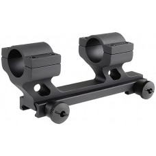 "Rock River Arms AR0130 1-Piece Base Highrise  1"" Style Black Finish"