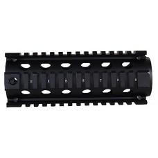 Colt Rimfire 576102 Quad Rail For Colt M4 Style Rimfire Black Finish