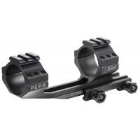 Burris 410345 Scope Mount For AR Proper Eye Position-Ready Picatinny Matte 34mm