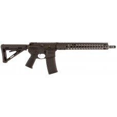 "Barrett 15422 REC7 DI Gen II Semi-Automatic 300 AAC Blackout/Whisper (7.62x35mm) 16"" 30+1 Magpul MOE Blk Stk Blk"