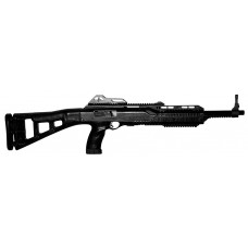 "LDB Supply 4095TSCA 4095TS Carbine *CA Compliant* Semi-Automatic 40 Smith & Wesson 17.5"" 10+1 Synthetic Black Stk Black"