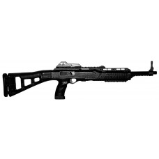 "LDB Supply 4595TSCA 4595TS Carbine *CA Compliant* Semi-Automatic 45 Automatic Colt Pistol (ACP) 17.5"" 9+1 Synthetic Black Stk Black"
