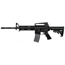 "Olympic Arms K3BM4A3TC K3B M4A3TC Carbine Semi-Automatic 223 Remington/5.56 NATO 16"" 30+1 6-Position Black Stk Black"