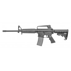 "Olympic Arms K3B K3B Carbine Semi-Automatic 223 Remington/5.56 NATO 16"" 30+1 6-Position Black Stk Black"