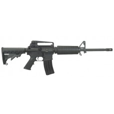 """Windham Weaponry R16A4T WW-15 HBC Semi-Automatic 223 Remington/5.56 NATO 16"""" 30+1 Blk"""