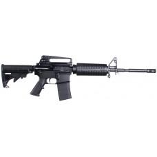 """Windham Weaponry R16M4A4T WW-15 MPC Semi-Automatic 223 Remington/5.56 NATO 16"""" 30+1 Blk"""