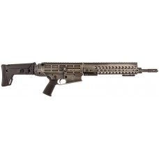 "DRD Tactical DRDP762BW16 Paratus Gen-2 Semi-Automatic 308 Winchester/7.62 NATO 16"" 20+1 Adjustable Black Stock Black Hard Coat Anodized"
