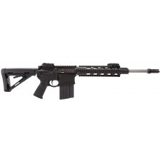 "DPMS 60222 GII Recon Semi-Automatic 308 Winchester/7.62 NATO 16"" 20+1 Magpul MOE Black Stock Black/Stainless Steel"