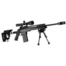 "ArmaLite 31BT308 AR-31 Target Rifle Bolt 308 Winchester/7.62 NATO 24"" 10+1 Adjustable Blk Stk Blk Hard Coat Anodized/Phosphate"