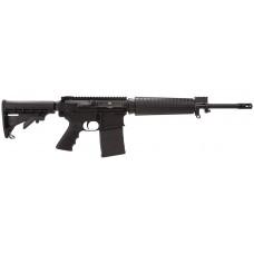"""Windham Weaponry R16FTT308 WW-15 SRC 308 Semi-Automatic 308 Winchester/7.62 NATO 16.5"""" 20+1 Blk"""
