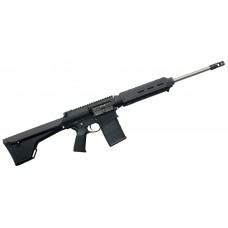 """Core 100546 CORE30 MOE Rifle SA 308 Win/7.62 NATO 16"""" 20+1 Blk MOE 6Pos Stk Blk"""