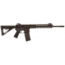 """Barrett 13952 REC7 Gen II Semi-Automatic 223 Remington/5.56 NATO 16"""" 30+1 Magpul MOE Blk Stk Blk"""