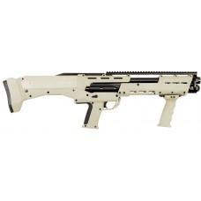"Standard Mfg DP12 DP-12 Pump 12 Gauge 18.875"" 3"" 14+2 Synthetic Stk Desert Tan"
