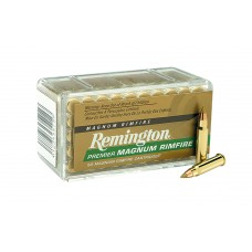 Remington PR17HM1 Premier Gold Box 17 HMR  AccuTip-V 17 GR 50Box/40Case