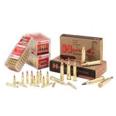 Hornady 83171 17 HMR None Toxic Lead Free 15.5GR 50 Bx/40 Case