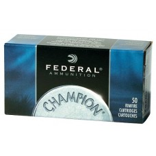 Federal 737 Champion 22 Win Mag Full Metal Jacket 40 GR 50Box/60Case