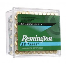 Remington 6100 Target 22 Long Rifle Round Nose 40 GR 100Box/50Case