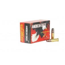 Federal AE22 Standard 22 LR Copper Plated Hollow Point 38GR 40Box/100Case