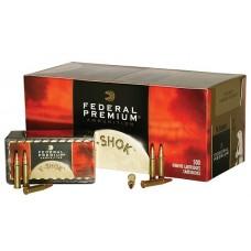 Federal P765 Premium 22 Magnum Speer TNT Hollow Point 30 GR 50Box/60Case