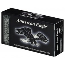 Federal AE22SUP1 American Eagle 45 Gr SUP CP 50Bx/100Case
