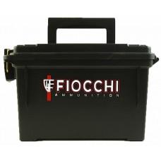 Fiocchi 22FFHVCR Training 22LR Round Nose 40 GR 1575 Rds/1 Plano Box