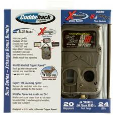 Cuddeback 11339 X-Change Trail Camera 20 MP Tan