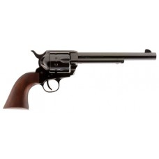 Century HG3246TBN 1873 Single Action Revolver Single 22 Long Rifle 7.5