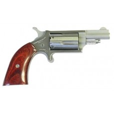 NAA 22LRGBG 22 Long Rifle Boot Style Grip Single 22 Long Rifle 1.1