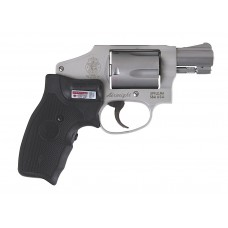 """S&W 163811 M642 38 Special 1.87"""" 5rd  Crimson Trace Grip Stainless Airweight"""