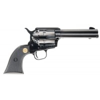 Chiappa Firearms 340251 1873 Single Action Army Single 38 Special 4.75