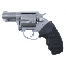 Charter Arms 73520 Mag Pug Standard Single/Double 357 Magnum 2.2