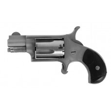 NAA 22LRGRCHS 22 Mini Revolver Carry Combo Single 22 Long Rifle 1.13