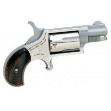 NAA 22LR 22 Long Rifle Rosewood Grip Single 22 Long Rifle 1.1