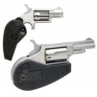 Charter Arms 13520 Mag Pug Standard Single/Double 357 Magnum 2 2