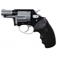 Charter Arms 53870 Undercover Lite Standard Single/Double 38 Special 2