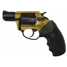 Charter Arms 53890 Undercover Lite Goldfinger Single/Double 38 Special 2