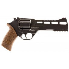 Chiappa Firearms 340221 Rhino 60DS Single/Double 357 Magnum 6