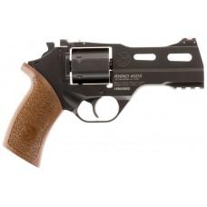 Chiappa Firearms 340244 Rhino 40SAR *CA Compliant* Single 357 Magnum 4