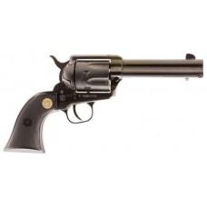 Chiappa Firearms 340250 SSA 1873 Single 22 Long Rifle 4.75